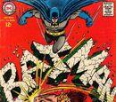 Batman Vol 1 194