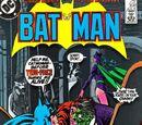Batman Vol 1 398
