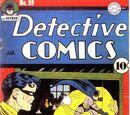 Detective Comics Vol 1 59