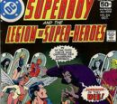 Superboy and the Legion of Super-Heroes Vol 1 244