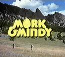 Mork and Mindy WIki disambiguations