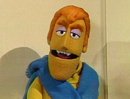 Walter Vampire Muppet Wiki