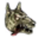 Items Barghest skull.png