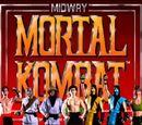 Mortal Kombat II (desambiguación)