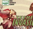 Secret Invasion: Front Line Vol 1 5