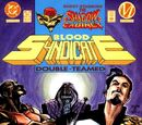 Blood Syndicate Vol 1 20