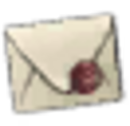Quest Items Professors letter.png
