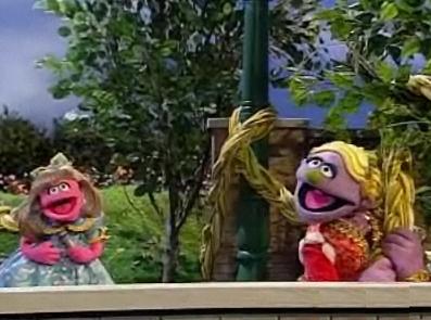 Episode 3460 - Muppet ...