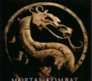 Mortal Kombat Original Motion Picture Soundtrack