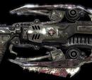 Armas Locust