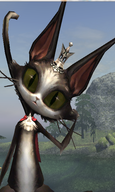 Cait Sith Ochd - FFXIclopedia, the Final Fantasy XI wiki ...