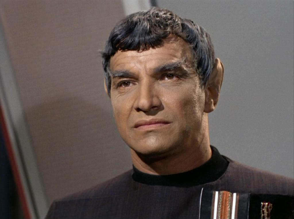 Sarek - Memory Alpha, the Star Trek Wiki