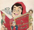 Rich Little's Christmas Carol