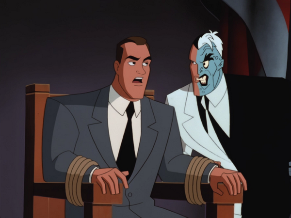 Quot Judgment Day Quot Dcau Wiki Your Fan Made Guide To The Dc