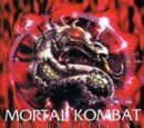 Mortal Kombat Resurrection Original Soundtrack