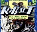 Kobalt Vol 1