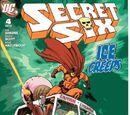 Secret Six Vol 3 4