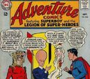 Adventure Comics Vol 1 324