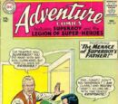 Adventure Comics Vol 1 327