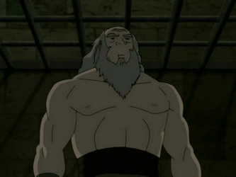 Well Trained Iroh