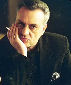 Johnny Sack - Mafia Wiki
