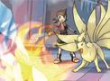 Décima misión de Pokémon Ranger 2