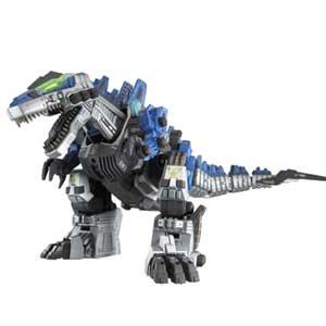 Fuzors Gojulas GigaZoids T Rex