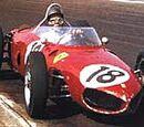 1961 Formula One Season