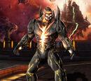 Dark Kahn (Mortal Kombat vs. DC Universe)