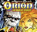Orion: The Gates of Apokolips (Collected)
