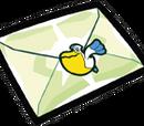 Cartas secretas de Pokémon Mundo Misterioso: Equipo de rescate Rojo y Azul