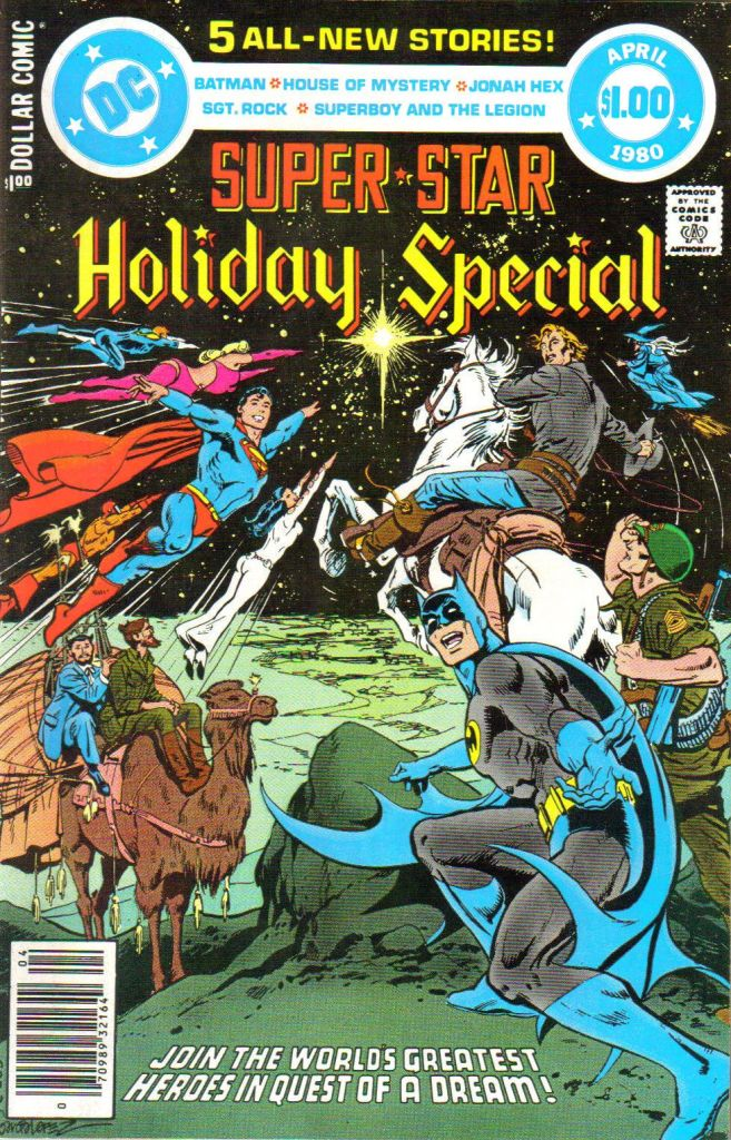Podcast DC Earth DC_Special_Series_21