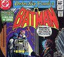 Detective Comics Vol 1 520