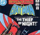 Detective Comics Vol 1 529
