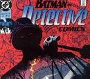 Detective Comics Vol 1 618