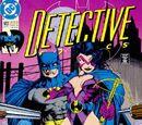 Detective Comics Vol 1 653
