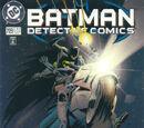 Detective Comics Vol 1 709