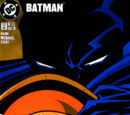 Batman Vol 1 575
