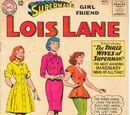 Superman's Girlfriend, Lois Lane Vol 1 51