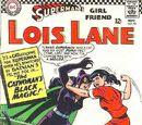 Superman's Girlfriend, Lois Lane Vol 1 70
