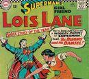 Superman's Girlfriend, Lois Lane Vol 1 73