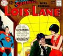 Superman's Girlfriend, Lois Lane Vol 1 91