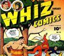 Whiz Comics Vol 1 50