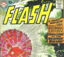 The Flash Vol 1 110