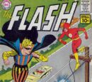 The Flash Vol 1 121