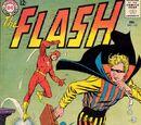 The Flash Vol 1 142