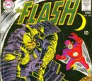 The Flash Vol 1 180