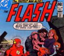 The Flash Vol 1 280