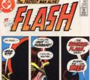 The Flash Vol 1 328