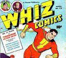 Whiz Comics Vol 1 119